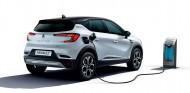 Renault Captur híbrido enchufable - SoyMotor.com