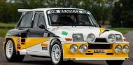Dos coches ganadores de Carlos Sainz salen a la venta - SoyMotor.com