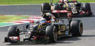 En Enstone deberán volver a adaptar su monoplaza para montar motores Renault, como en 2014 - LaF1