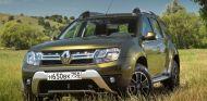 El mercado del automóvil en Rusia atraviesa momentos de severa crisis - SoyMotor
