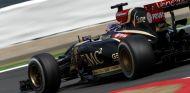 Crecen los rumores que sugieren que Lotus montará motores Mercedes en 2015 - LaF1.es