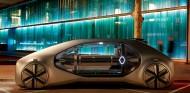 Renault EZ-GO Concept - SoyMotor.com