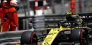Nico Hülkenberg en el GP de Mónaco F1 2019 - SoyMotor