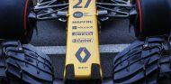 Detalle del coche de Nico Hülkenberg - SoyMotor