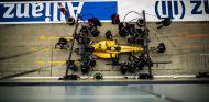 Renault quiere regresar a lo más alto - LaF1