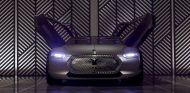 Este prototipo ha permitido a los técnicos de Renault dar rienda suelta a su imaginación - SoyMotor