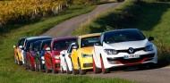El Renault Mégane cumple 25 años - SoyMotor.com