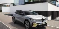 Renault Mégane eléctrico - SoyMotor.com