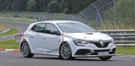 Renault Mégane RS Trophy: estará listo a finales de año - SoyMotor.com
