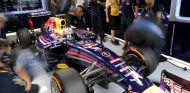 Renault, en busca de una Pole Position para luchar con Mercedes - LaF1.es