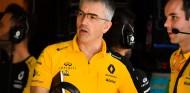 Nick Chester suena como futuro director técnico de Williams  - SoyMotor.com