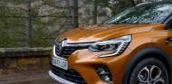 Detalle del Renault Captur - SoyMotor.com