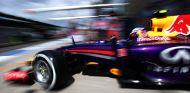 Renault, en busca de piezas que mejoren su potencial en 2015 - LaF1.es