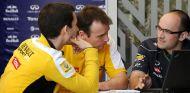 Renault no ha mostrado su potencial todavía - LaF1.es