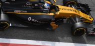 Jolyon Palmer en los test de Baréin - SoyMotor