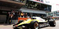 Alain Prost en una imagen de archivo - SoyMotor