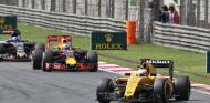 La relación entre Red Bull y Renault ha mejorado en los últimos meses - LaF1