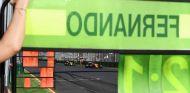 Escena del GP de Australia - SoyMotor