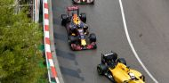 "Abiteboul: ""Renault, Toro Rosso y Red Bull tendrán el mismo motor"" - SoyMotor"