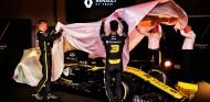 Renault presenta el nuevo RS19 de Ricciardo y Hülkenberg - SoyMotor.com
