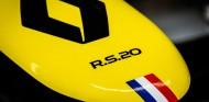 """Abiteboul: """"Tenemos la intención de seguir en Fórmula 1 mucho tiempo"""" - SoyMotor.com"""