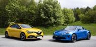 Renault Sport pasa a estar bajo el paraguas de Alpine - SoyMotor.com
