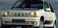 Renault 5 Turbo - SoyMotor.com