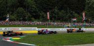 Toro Rosso, pieza clave en el posible acuerdo McLaren-Renault - SoyMotor.com