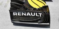 Alerón delantero de Renault - SoyMotor.com
