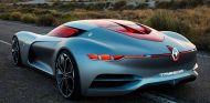 Renault Trezor Concept: el futuro del rombo, con motor de Fórmula E - SoyMotor.com