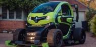 Renault Twizy de Oakley Design - SoyMotor.com