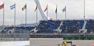 Jolyon Palmer en Rusia - LaF1