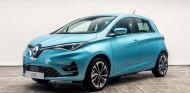 Renault Zoe 2020 - SoyMotor.com