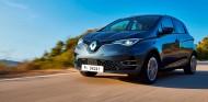 Renault Zoe - SoyMotor.com
