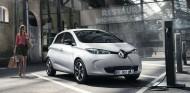 El Renault Zoe será la base de las pruebas a realizar por la marca francesa - SoyMotor.com