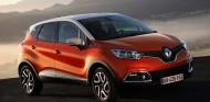 El Renault Captur es uno de los grandes exponentes de la marca - SoyMotor