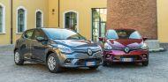 El Renault Clio será el exponente europeo de esta asociación - SoyMotor