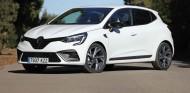 Renault Clio 2020: nueva generación en clave híbrida - SoyMotor.com