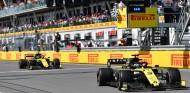 Ambos Renault, descalificados del GP de Japón por irregularidades técnicas -SoyMotor.com