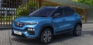 Renault Kiger 2021: primero la India, luego el mundo - SoyMotor.com