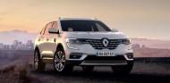 Renault Koleos 2019: sutil restyling, mejoras mecánicas - SoyMotor.com
