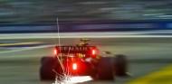 Renault en el GP de Singapur F1 2019: Sábado – SoyMotor.com