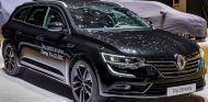El Renault Talismán S-Edition estará disponible en los concesionarios a partir de septiembre de 2018 - SoyMotor
