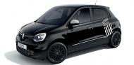 Renault Twingo E-Tech Electric 2021: nueva edición especial Urban Night - SoyMotor.com