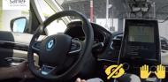 Renault y Sanef - SoyMotor.com