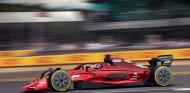 """Carey, sobre 2021: """"Hemos respetado el ADN de la Fórmula 1"""" – SoyMotor.com"""