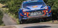 Thierry Neuville en el Rally de Alemania 2018 - SoyMotor.com