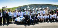 Replica Shelby Cobra Daytona - SoyMotor.com