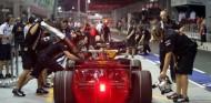 La FIA aboga por la vuelta de los repostajes en carrera – SoyMotor.com