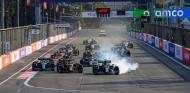 Desencuentro entre los fans por la decisión de la FIA de resalida - SoyMotor.com